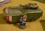 Ironstorm with Marine 2