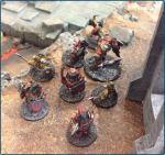 My Chaos Dwarves
