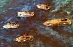 Dwarven fleet