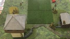 Bandits versus Samurai