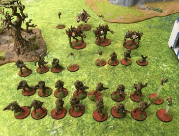 750 points of Isorians