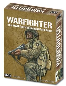 Warfighter WWII